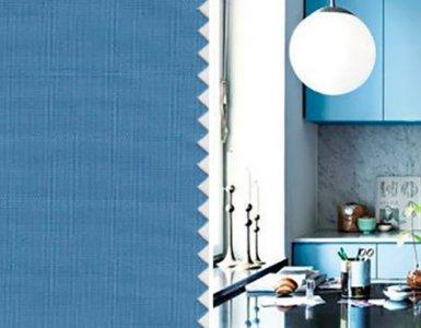 Azul niagara - tendência pantone para cozinhas